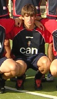 Keaton Cristobal