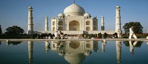 blog - Taj Mahal